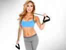 Какие упражнения сгонят внутренний жир
