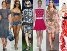 Неделя моды в Нью-Йорке: лучшие образы и тренды