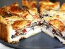 Пироги с начинкой: лучшие рецепты приготовления
