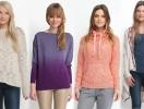 Модные свитеры осени 2013
