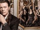 Обнародован трейлер фильма о Louis Vuitton с Дэвидом Боуи