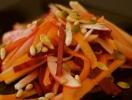 Лучшие салаты-метелки, очищающие организм