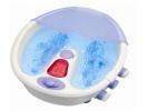 Гидромассажные ванночки для ног: виды и особенности