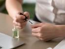 Отбеливание ногтей: средства и методы