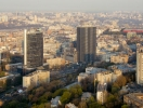Топ 10 небоскребов Украины