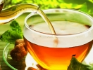 Топ 8 полезных добавок к чаю