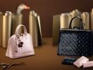 Louis Vuitton выпустил новогодний гид по подаркам