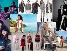 Модные коллаборации 2013 года