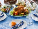 Новогодние рецепты: выбор ХОЧУ