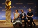 Объявлены номинанты на Золотой глобус-2014