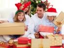 Как встретить Новый год 2014 с детьми