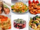 Новогодние рецепты 2014: блюда для соблюдающих пост