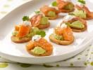 Новогодние рецепты 2014: холодные блюда из рыбы
