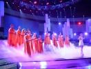 Новогодний полуфинал Битвы хоров на 1+1: подробности