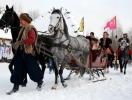 Афиша мероприятий Киева с 1 по 7 января 2014