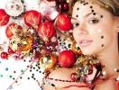 Процедуры красоты за день до Нового года