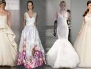 Модные свадебные платья весны-лета 2014