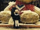 Ольга Фреймут показала новые фотографии дочери Златы