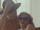 Кайли Миноуг презентовала видео на песню Into The Blue
