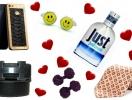 Подарки на скорую руку ко Дню Валентина