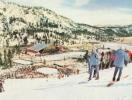 Краткая история зимних Олимпийских игр: часть II