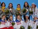 Украинки на зимних Олимпийских играх: пьедестал почета