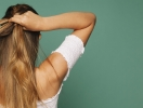 Три простых способа осветлить волосы в домашних условиях