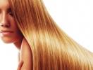 Кератирование волос - необходимая весенняя процедура