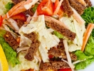 Блюдо января: салат «Хлебный»