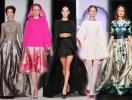 Лучшие образы Mercedes-Benz Fashion Week Russia сезона осень-зима 2014-2015