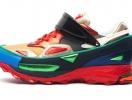 Вышла новая коллекция обуви Рафа Симонса для adidas