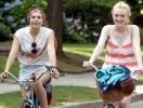 Вышел трейлер фильма Очень хорошие девочки с Элизабет Олсен, Дакотой Фаннинг и Деми Мур