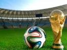 В Бразилии стартует юбилейный Чемпионат мира по футболу