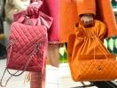 Сумка-пакет от Chanel