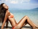 Как ухаживать за загорелой кожей