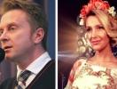 Мухарский подал заявление на развод с Егоровой