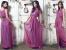 Фиолетовый цвет в одежде: как на нас влияет его энергия