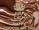 Стрессу - нет! Отмечаем Всемирный день шоколада