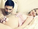 Особенности секса во время беременности