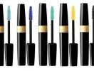 Цветная тушь: 11 способов добавить красок образу