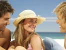 Знакомство на пляже: тонкости и хитрости