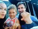 Юлия Такшина и Григорий Антипенко отдыхают вместе