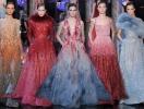 Коллекция Elie Saab Couture FW 2014/2015