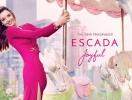 Миранда Керр презентовала аромат Escada Joyful