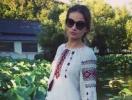 Победительница шоу Холостяк 4 Анна Селюкова ходит в вышиванке в Японии