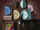Бренд Louis Vuitton выпустил серию путеводителей