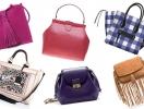 Модные сумки осени 2014: что, где, почем