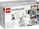Компания Lego выпустила конструктор для взрослых