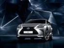 Новый Lexus NХ уже можно заказать в Украине