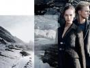 Вышла рекламная кампания осенней коллекции Calvin Klein